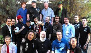 Magic Mystery School : Magic Master Classes