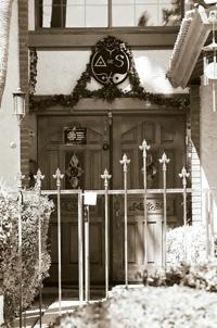 Door to Mystery
