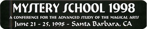 Magic Mystery School : DELETE: History of the School